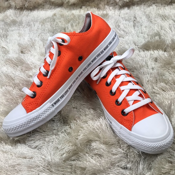 NWOT Converse Semper Ludus Love What You Do